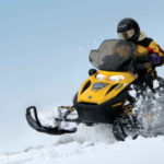Snowmobiles & Accessories