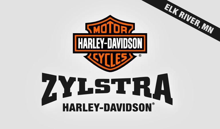Zylstra Harley-Davidson | RECtoys.com