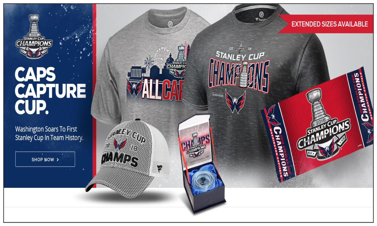 National Hockey League Shop Shop Apparel And Accessories Rectoys Com